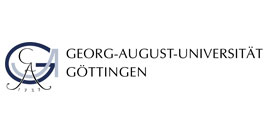 Logo der Georg-August-Universität in Göttingen